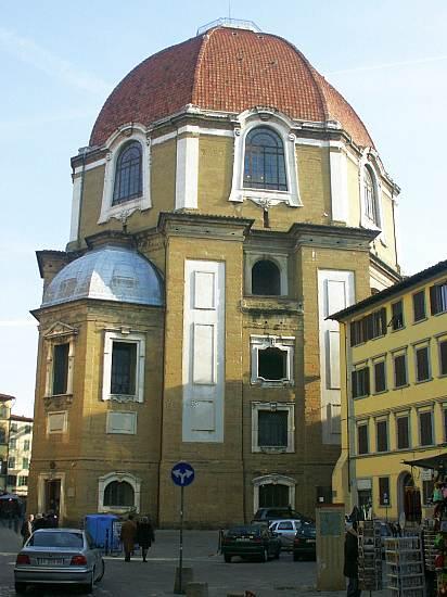 Florenz Januar 2004 I