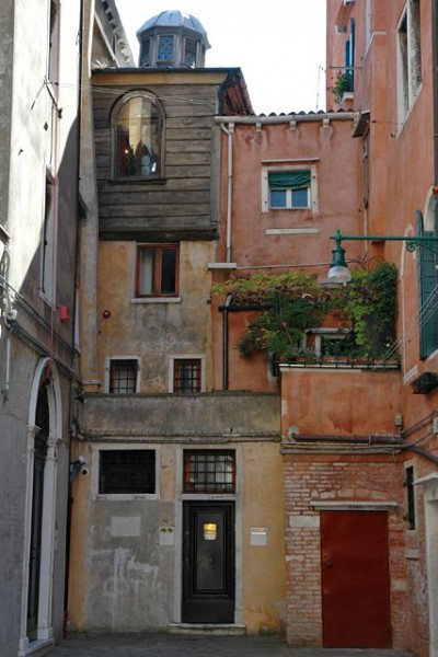 Venedig 2004