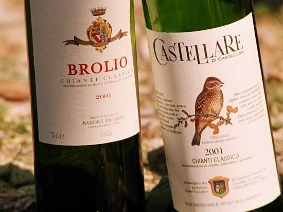 2003 Chianti Classico I